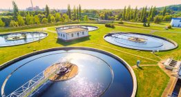 Tomorrow Water proposes siting data centers at sewage plants
