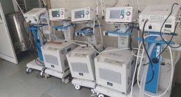 Ventilators allocated to States have tripled under PM Cares