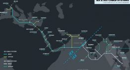 Reliance Jio building largest Submarine Cable System