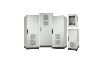 Schneider Electric expands its rugged R-series micro data center offerings into Europe.