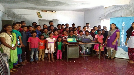 The Ambuja Cement Foundation and NABARD are teaming up to train rural youth across the country.