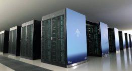Japan's Fugaku remains the world's fastest supercomputer.
