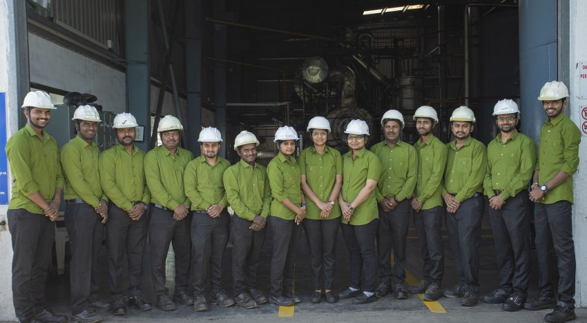 Greenjoules Raises $4.5 Million from Blue Ashva Capital