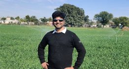 Krishify – This Bihar teen's agritech startup is creating the equivalent of a 'Facebook and LinkedIn' for farmers and agricultural traders.