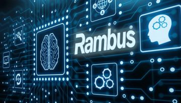 Rambus is acquiring AnalogX, a provider of data centre interconnect IP.