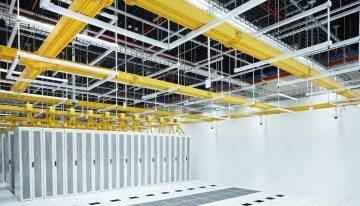 STT GDC announces the establishment of a $150 million greenfield data centre in Noida, India