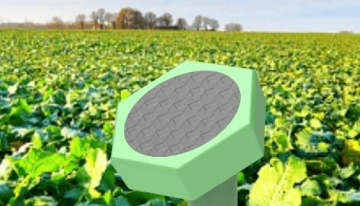 How Sensegrass, a Cisco LaunchPad portfolio company, is developing 360-degree smart farming solutions