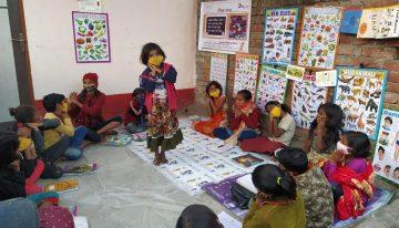 Teach for India Fellowship: Promoting Equity through Educational Leadership
