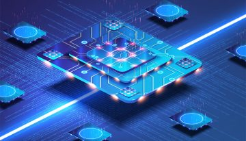 Google uses artificial intelligence(AI) to accelerate the design of chips.