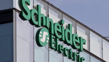 Schneider Electric Promotes Smaller UPS Batteries as a Way to Go Green
