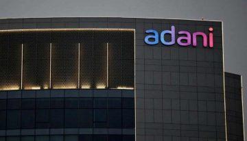 The Noida municipal corporation allocates 34,275 square metres of land to Adani Enterprises Ltd for the purpose of establishing a data centre.