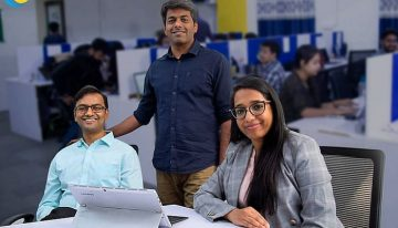 CareerLabs – This startup founded by former BYJU executives aims to prepare students for employment.