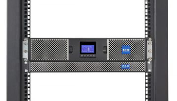 Eaton introduces new micro data centre and UPS solutions.
