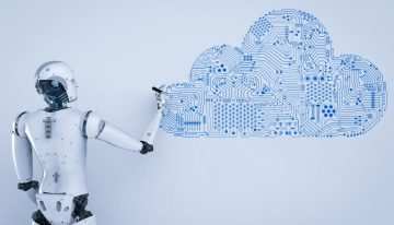 Enterprises are not relocating all of their resources to hyperscale cloud infrastructure.