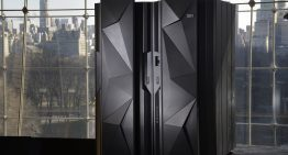 IBM upgrades its Big Iron OS to provide enhanced cloud, security, and artificial intelligence support.