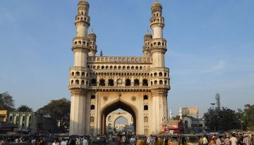 Microsoft is planning to establish a data centre in Hyderabad.