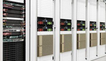Nvidia unveils the Cambridge-1 supercomputer, the fastest in the United Kingdom.