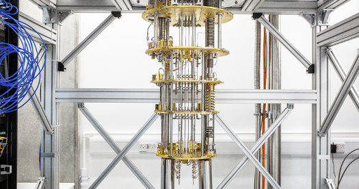 Oxford Quantum Circuits (OQC) – A UK startup has launched a Quantum Computing-as-a-Service offering.