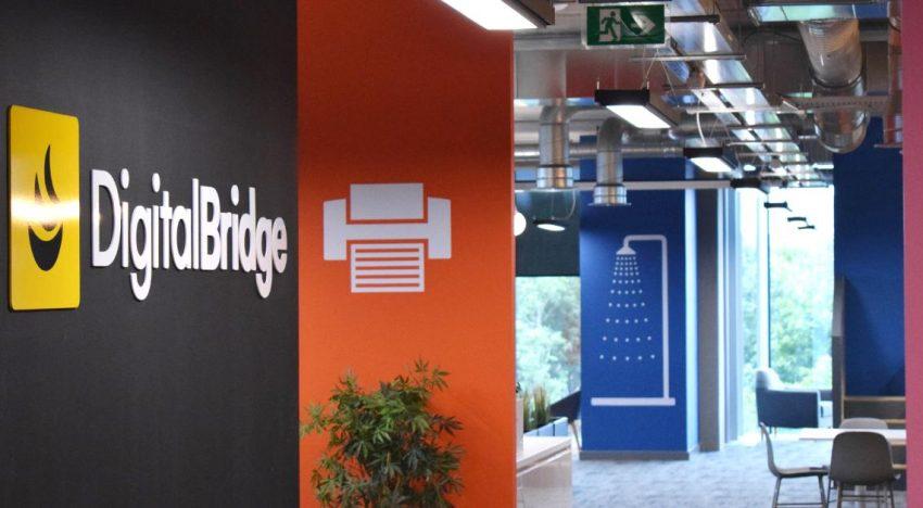 PCCW acquires DigitalBridge's data centre business for $750 million