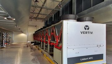 Vertiv introduces a new generation of scalable thermal management solutions.
