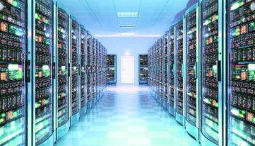 Vodafone Idea is in the market to sell its data centre business and related land.