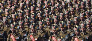 Madras Regiment
