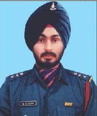 Gurjinder Singh Suri , captain