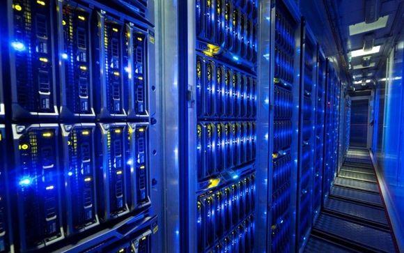 ColoHouse acquires cloud MSP Lume