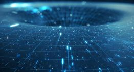 The data gravity and its effect on data storage infrastructure