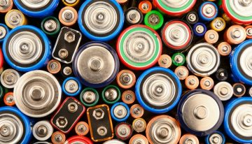 Nickel-zinc Outperforms Lead-acid and Lithium-ion Battery Technology in Data Center UPS