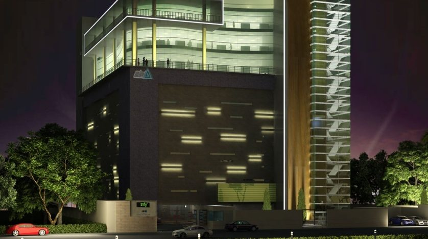 Sify intends to construct 200MW of data centre capacity in India over the next four years.