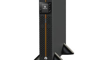 Vertiv expands its UPS product line with lithium-ion batteries
