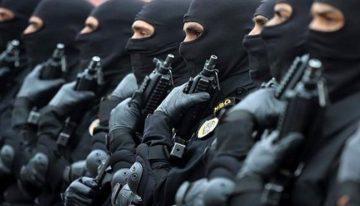 Black Cat Commandos Selection