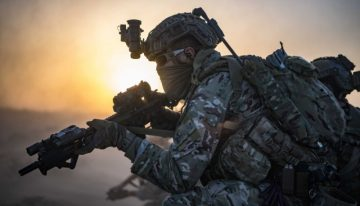 SPECIAL FORCES – GARUDS FOR ALL REASONS