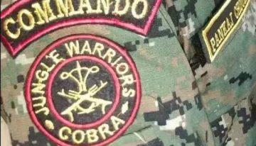 CoBRA Commandos: The Jungle Warriors