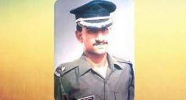 2nd Lt Rajeev Sandhu , MVC