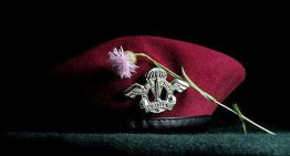 16 things about Para Commandos