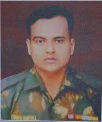 Vivek Gupta , Major