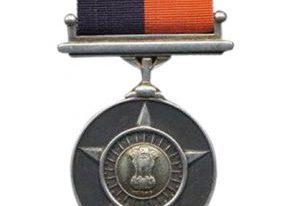 Subedar Sansar Chand (MVC)