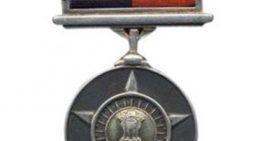 Major Krishna Gopal Chatterjee (MVC)